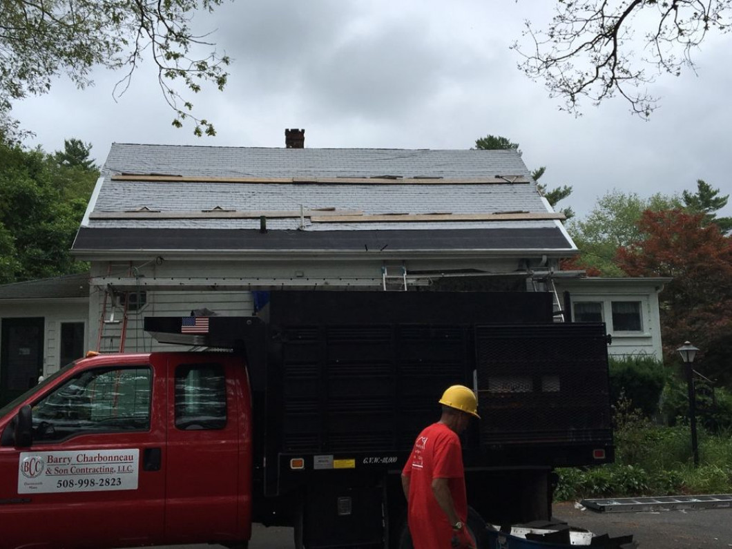 Roofing Services Near North Dartmouth, Westport, and New Bedford, MA